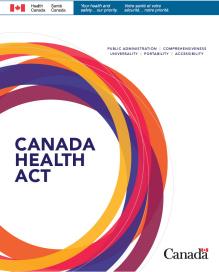 Canada Health Act